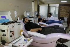 51 بیمار کرونایی در استان تاکنون پلاسما اهدا کرده اند