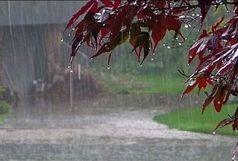 ۴۰ میلیمتر باران در سیستان و بلوچستان بارید