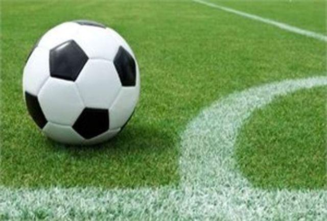 ششمین برد متوالی کشاورز بوکان در لیگ فوتبال آذربایجان غربی