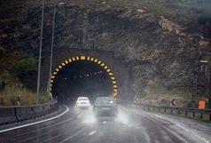 کدام مناطق کشور امروز بارانی است؟/ وزش باد در تهران