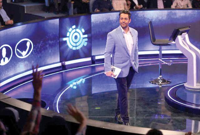 اعتراف تهیه کننده تلویزیون به یک اشتباه