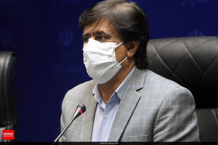 اجرای مصوبات ستاد ملی کرونا  الزامی است / تمامی آرامستان ها ی استان تا اطلاع ثانوی تعطیل است / با افرادی که ماسک نمی زنند برخورد قاطع صورت گیرد