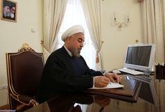 رئیس جمهور سه عضو شورای عالی میراث فرهنگی و گردشگری را منصوب کرد