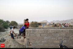 گزارش برنا از صدای پای آب در روستاهای شرق هرمزگان + فیلم