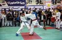 آغاز پیش ثبت نام لیگهای کاراته از اول تا 20 آبان