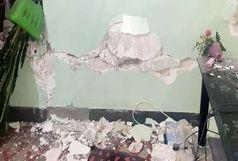آمار مجروحین زلزله امروز مرکز کشور افزایش یافت