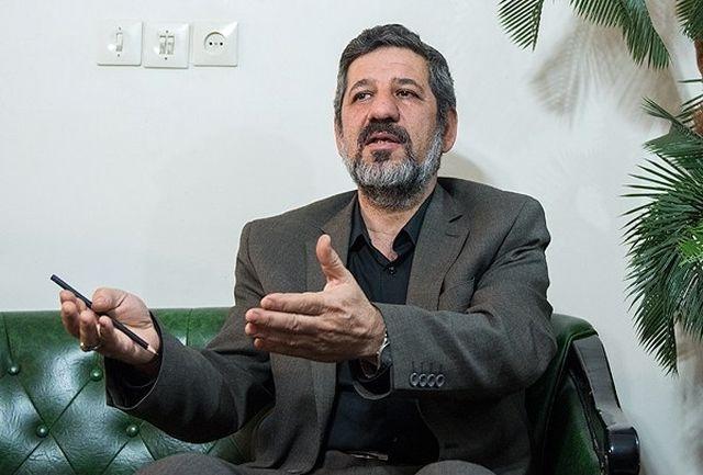 احمدی نژاد یک ورشکسته سیاسی است/ در دولت احمدی نژاد هیچ کس حق برگزاری تجمع نداشت