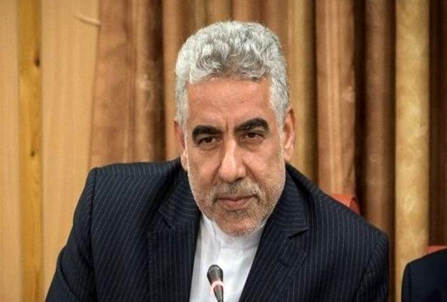 درخواست سلب عضویت علیرضا رحیمی هنوز به هیات رئیسه اعلام نشده است/ نمیدانم درخواست 29 نفر پابرجاست یا خیر؟