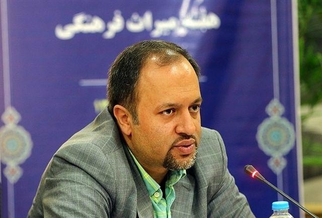شهرداری تهران مرتکب تخلف محرز در حریم نیاوران شده است