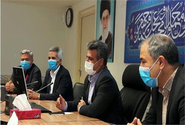 اولویت استخدام در طرحهای جهش تولید زنجان با مقرری بگیران بیمه بیکاری است