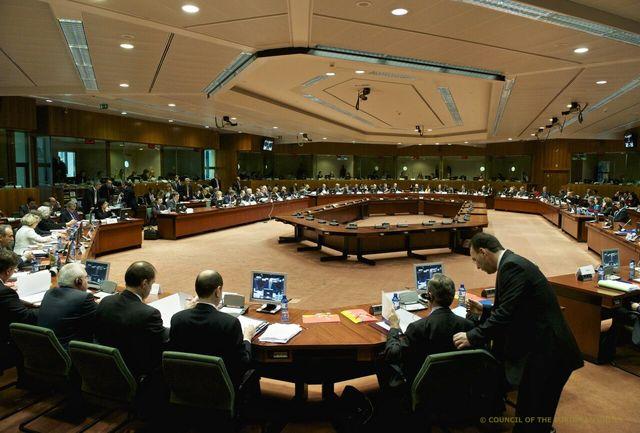 برگزاری نشست فوقالعاده اتحادیه اروپا با محور انفجار لبنان