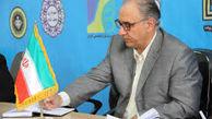 سید حسن افتخاری، رییس هیئت هندبال استان اصفهان باقی ماند