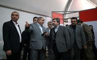 روز پنجم ثبت نام انتخابات مجلس یازدهم - فرمانداری تهران