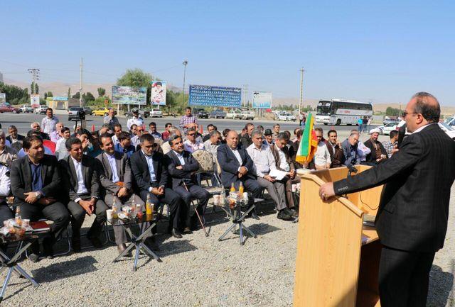 حذف نقاط حادثه خیز و ایمن سازی محورهای مواصلاتی استان آذربایجان غربی اولویت اصلی سازمان راهداری و حمل و نقل جاده ای کشور
