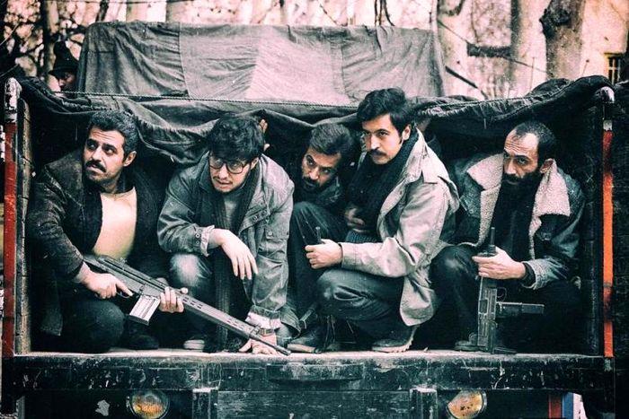 واکنش سید محمود رضوی تهیه کننده ماجرای نیمروز به شوخی با این فیلم ...