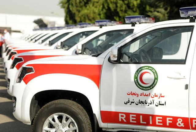 بهرهمندی ۱۳۸ بیمار غیرایرانی از خدمات درمانی بیمارستان نورافشار
