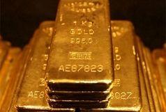 قیمت جهانی طلا امروز 31 خرداد / اونس طلا به 1770 دلار و 39 سنت رسید