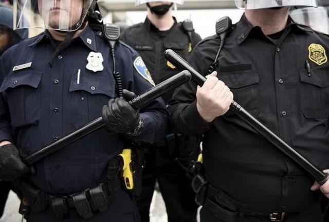 یک سیاهپوست دیگر به دست پلیس آمریکا کشته شد