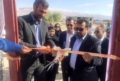 افتتاح زمین چمن مصنوعی محله ای کوشکنار پارسیان