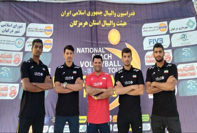 گروه بندی و زمان مسابقه تیم های زیر۲۱سال ایران مشخص شد
