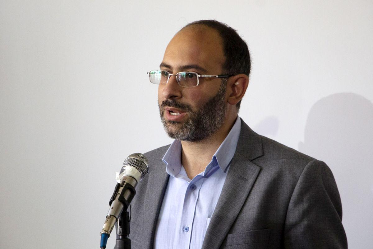 لزوم داشتن کیف پول رمز پایه ایرانی