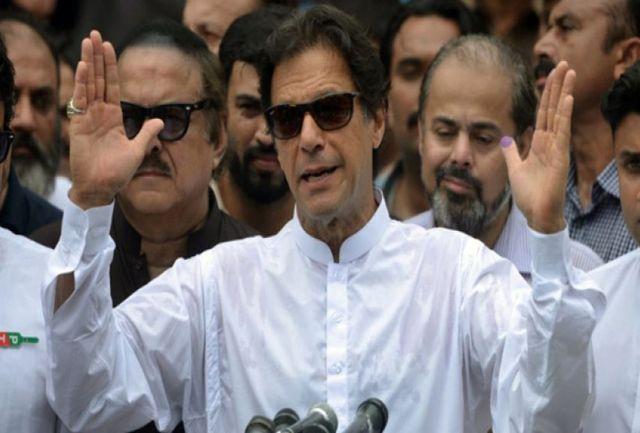 دولت پاکستان به زودی سقوط میکند!