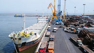 واردات ۲۰۰ هزار تن کالای اساسی از طریق بنادر مازندران
