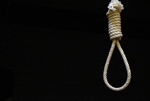 قصاص نفس یک قاتل صبح امروز در شهرستان جهرم اجرا شد