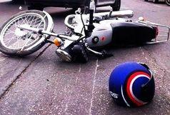 تصادف وحشتناک و مرگبار در تهران