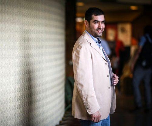 انتقاد شهاب حسینی از تحریمکنندگان «فجر»