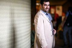 شهاب حسینی در قلب اروپا درخشید