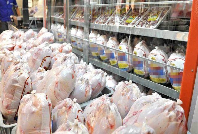 جوجه ریزی بیش از ۴ میلیون قطعه در مرغداریهای استان آذربایجانغربی