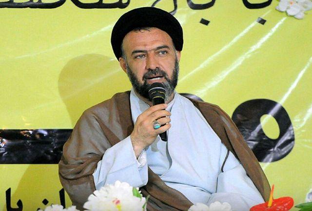 عذرخواهی امام جمعه ملارد از وزیر بهداشت