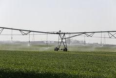 کاهش 31 درصدی مصرف آب کشاورزی در حوضه آبریز دریاچه ارومیه
