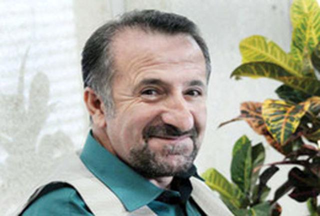 مهران رجبی به «یک فنجان گپ » رسید