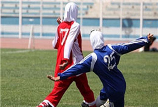 از هیات فوتبال قبلی استان هیچ خبری نبود