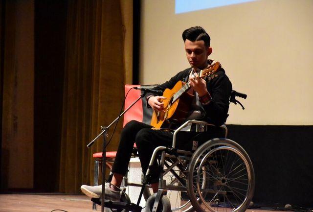 البرز میزبان جشنواره ملی موسیقی افراد دارای معلولیت + نحوه ارسال آثار