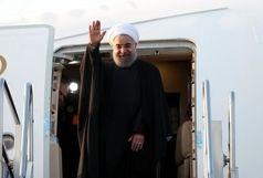 رییس جمهور دوشنبه هفته آینده به آذربایجان غربی سفر میکند