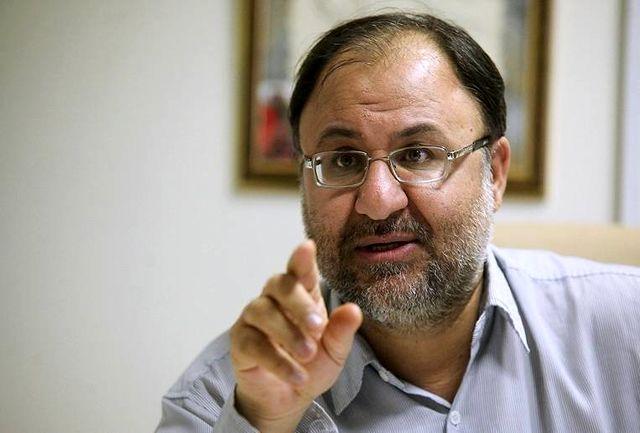 چهرههای شاخص اصلاحطلب که رجل سیاسی باشند هیچگاه رد صلاحیت نشدهاند!/ هیچکس در ایران علویتبار یا عباس عبدی را رجل سیاسی نمیداند
