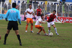 آکروباتیک فوتبال مازندران به سایپا پیوست