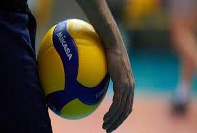 بوشهر میزبان دومین تور ملی والیبال ساحلی سال ۹۹ شد