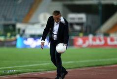 گلمحمدی بازیکن محبوب ایوانکوویچ را نمیخواهد+ عکس