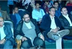 جشنواره استانی شروه خوانی و شعر محلی حاجی آباد برگزار شد