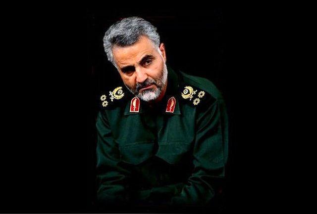 مراسم ترحیم پدر سرلشکر سلیمانی فردا در مصلای تهران برگزار میشود