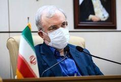 واکسن کرونای ایرانی تست انسانی را گذرانده است/از هیچ رسانهای شکایت نکردیم/ تنها ۳۰ درصد از یک میلیارد یورو را دریافت کردیم