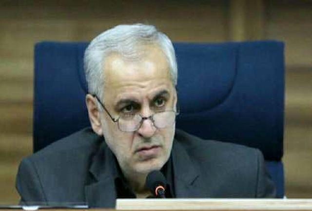 تشریح برنامه های سفر دو روزه استاندار به تهران