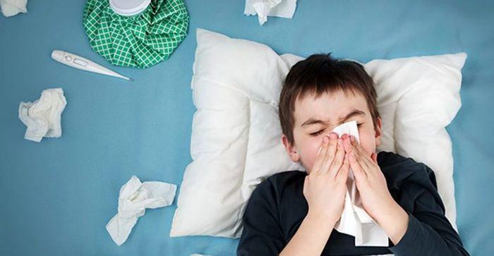 خوردن این خوراکیها درهنگام آنفلوآنزا ممنوع!