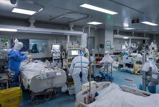 ۱۰ هزارو ۲۰۸ نفر در کهگیلویه و بویراحمد به کرونا مبتلا شده اند