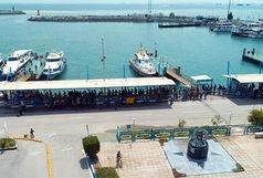 رشد ۱۳درصدی تعداد مسافران دریایی در بنادر مرکز هرمزگان/ پنج میلیون نفر مایل سفر در مسیرهای دریایی داخلی و بین المللی ثبت شد