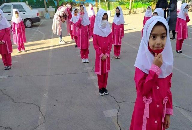 تاکید فرهادی زاد برایجاد زیرساختهای ورزشی در مدارس